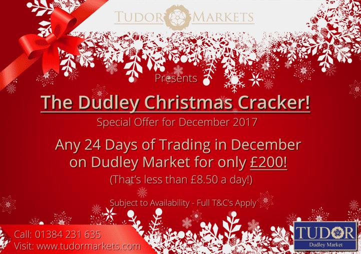 christmas cracker offer 2017