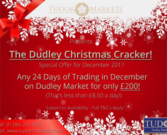 christmas cracker offer 2017