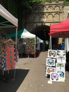 Trade in Surrey - Reigate Artisan Market