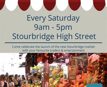Stourbridge Market