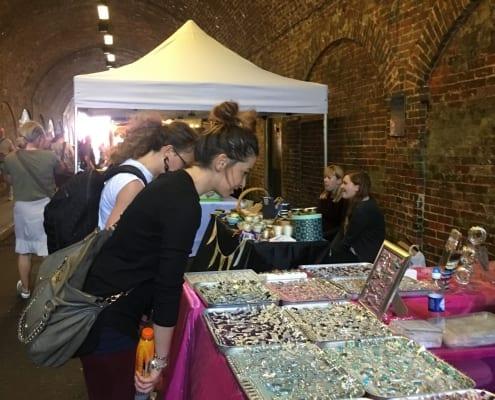 Reigate artisan market