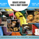 Reopening of Reigate Artisan, Food & Craft Market