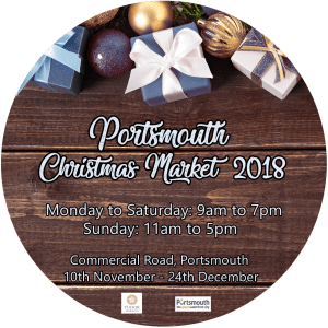 Portsmouth Christmas Market